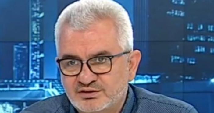 Кадър: Bulgaria On AIRНито един от тези, които претендират за