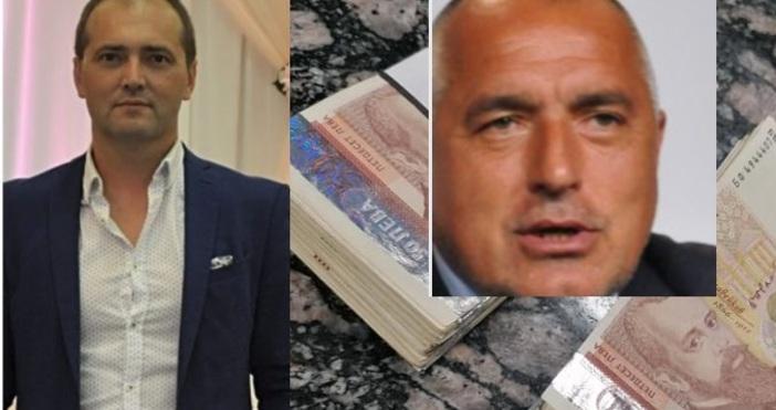 Кадър ФБ Иван РозановДанъчните запорираха сметките и заведоха дело срещу