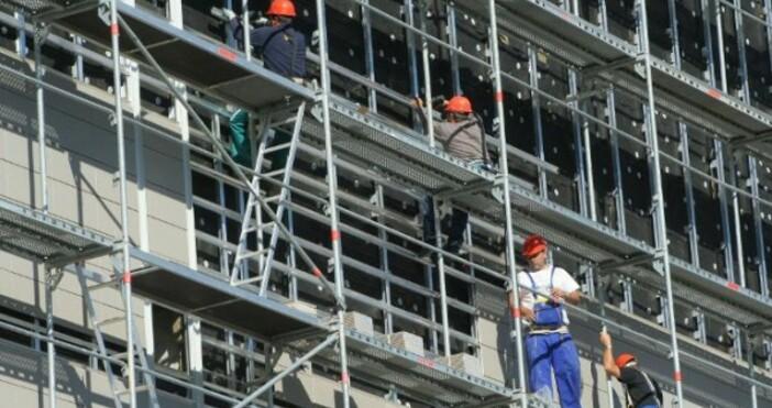 снимка БулфотоС40% са намалели обявите за работа през последната година.Сравнението