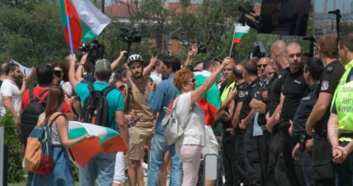 снимка БулфотоНаблюдаващ прокурор при Софийска районна прокуратура привлече към наказателна