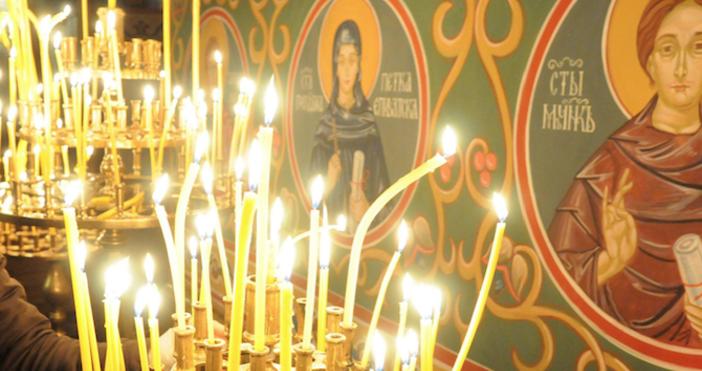снимка; БулфотоНа 9 август българската православна църквапочита паметта на важен