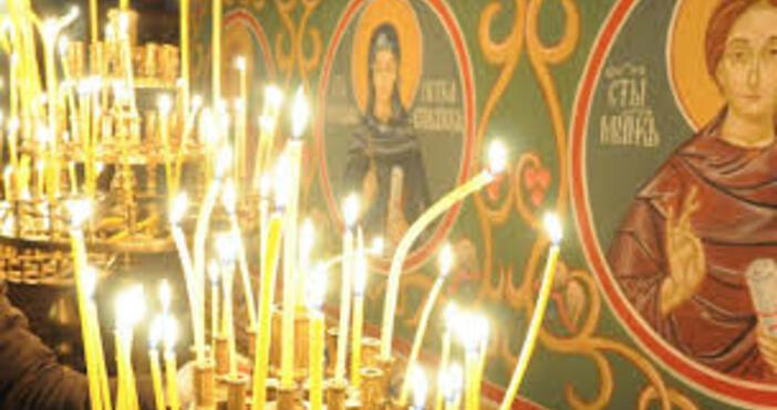 снимка: БулфотоИмен ден празнуват:Емилия, Емилияна, Емилиян, ЕмилПравославната църква честваСвети Емилиян