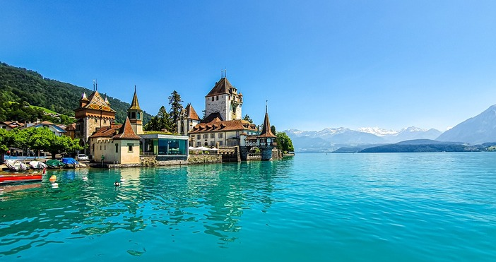 Снимка: pixabayОт днес Швейцария вдига всички ограничения за пристигащи от