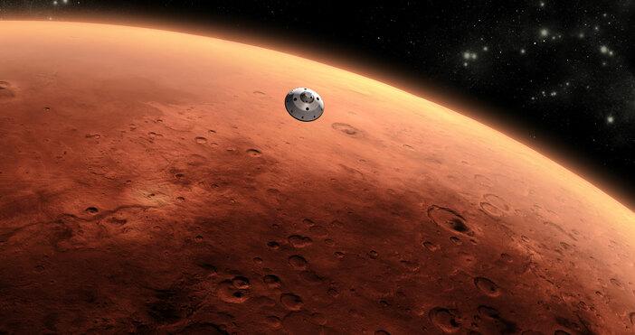 digital.bgфото: НАСААмбициозните планове на SpaceX да колонизира Космоса не са