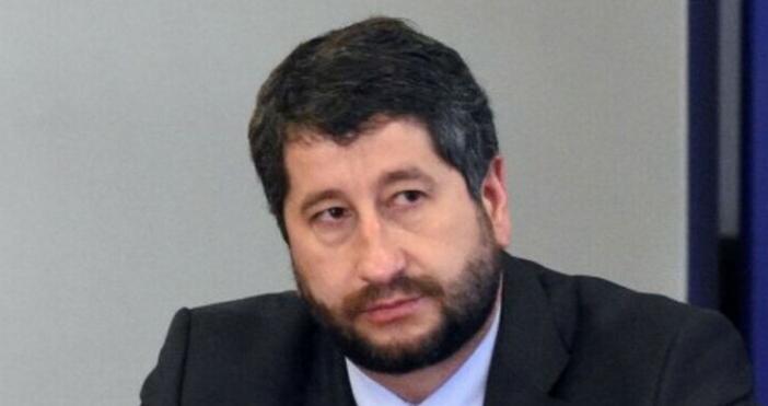 """Снимка: Булфото""""Хората усещат, че анонсът, който Борисов направи днес /б.р."""