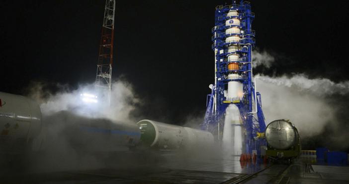 technews.bg(снимка: Роскосмос)Роскосмос възнамерява да създаде ракета, която има по-добри показатели