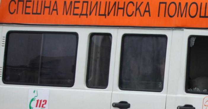 Снимка: Булфото32-годишен мъж от Дупница е намерен вчера обесен в