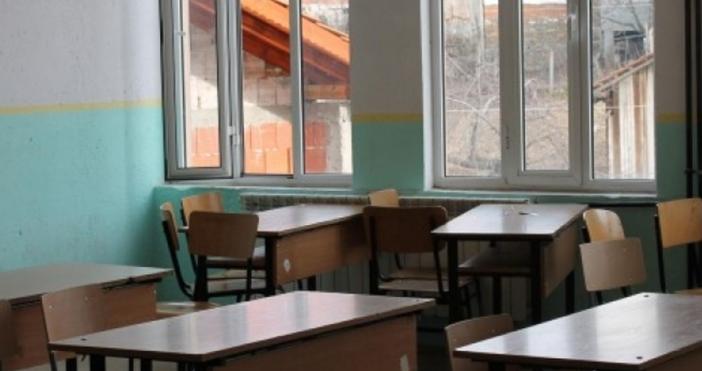 БулфотоСтартът на новата учебна година ще е в реална училищна