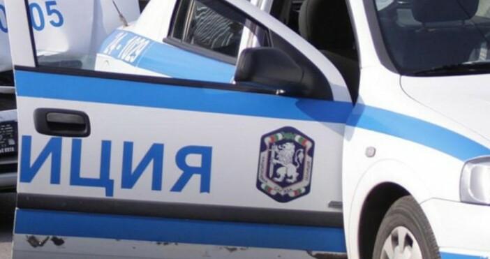 Снимка: БулфотоВ неделя вечертамощен взрив разтърси София. Блицприпомня, чепървоначално бе