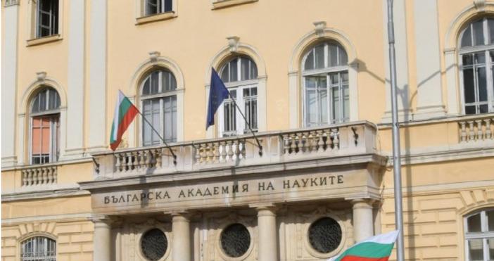 Снимка: БулфотоВ отворено писмо учени и специалисти на Българската академия