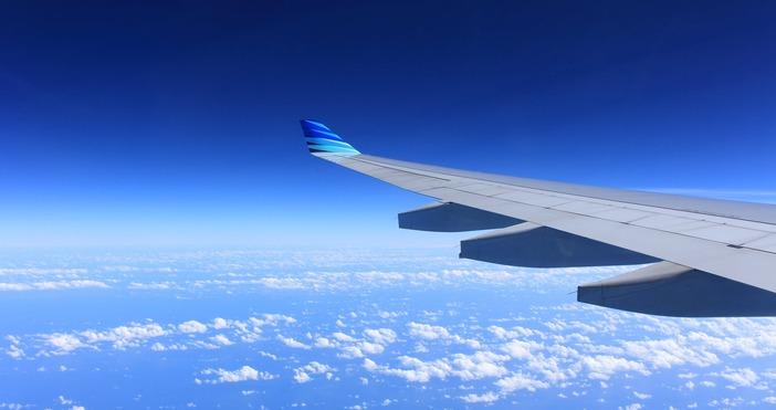 Снимка: PexelsСамолет от Скопие със 157 пътници пристигнал на летището