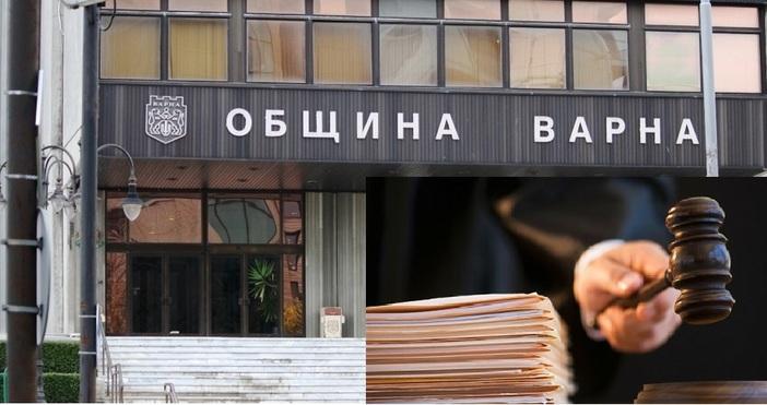 В две отделни производства Апелативният съд във Варна потвърди първоначалното