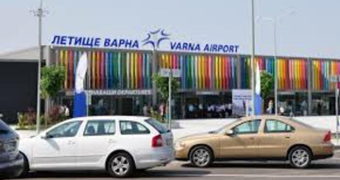 снимка БулфотоДнес, 12 август, Фрапорт България официално положи подпис на