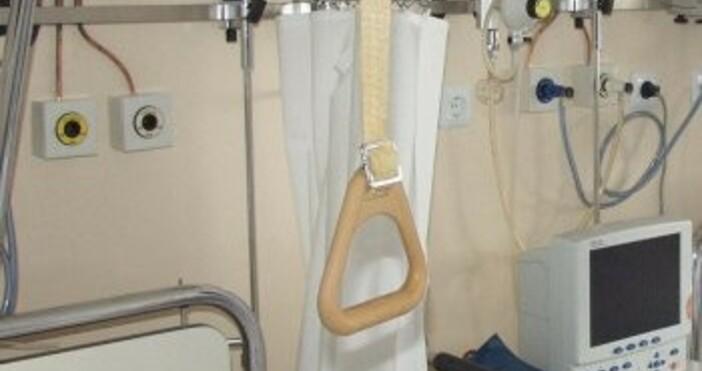 снимка БулфотоОбщо 4721 аборта са направени по време на извънредното