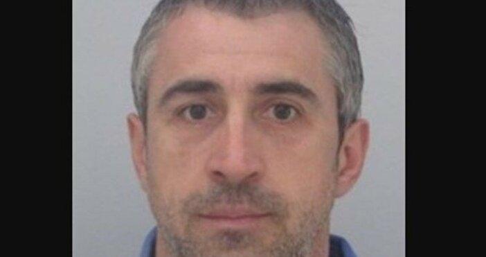 БНТснимка: МВР13-и ден мъж от Дупница е в неизвестност. 43-годишният
