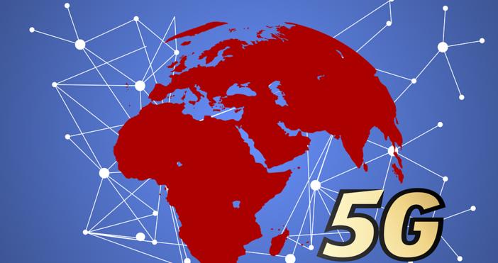 kaldata.comфото:pixabay.comПравителството на САЩ освобождава спектъра от 3.5 GHz честотите, който