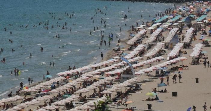 снимка БулфотоГермански туристи са започнали масово да анулират резервациите си