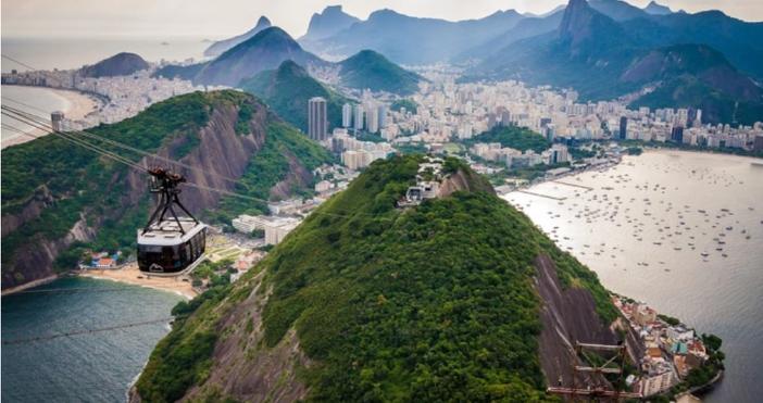Снимка: pixabayБразилският град Рио де Жанейро ще отвори отново ключови