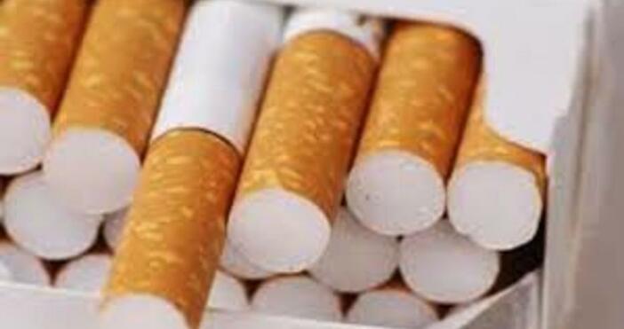 снимка БулфотоИспанският регион Галисия забрани тютюнопушенето на публични места заради