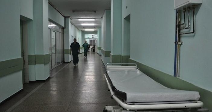 снимка БулфотоУвеличението за клиничните пътеки за инфекциозните болести и за