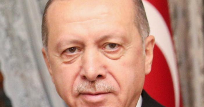Снимка:Михаил Палинчак, уеб сайт Президентство на Украйна, уикипедияПрезидентът на Турция