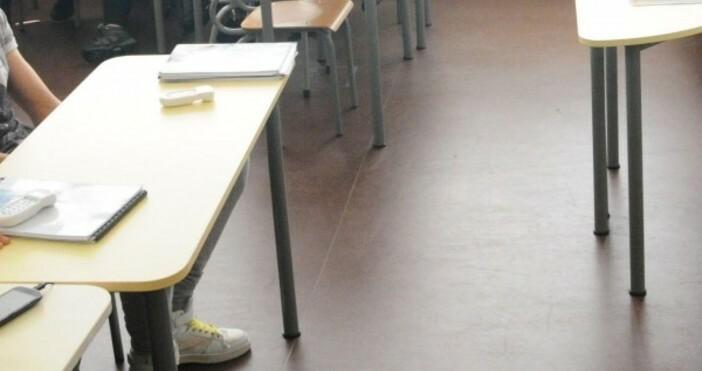 снимка: БулфотоРумъния ще отвори училищатапрез септември, въпреки увеличаването на броя