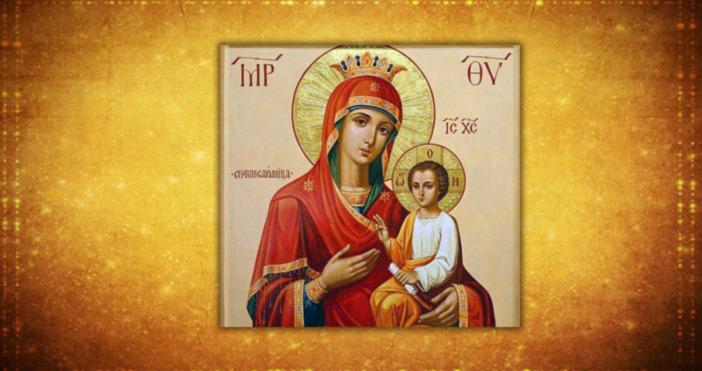 На 15 август православната църква отбелязва един от 12-те най-големи