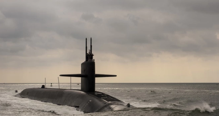 Снимка: pixabayТурска подводница се е приближала до нос Сунион в