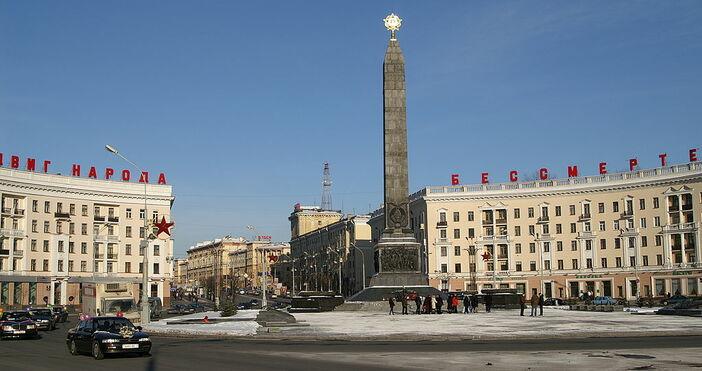 БНРфото:, УикипедияБеларус прехвърля войски към границите си с Полша и