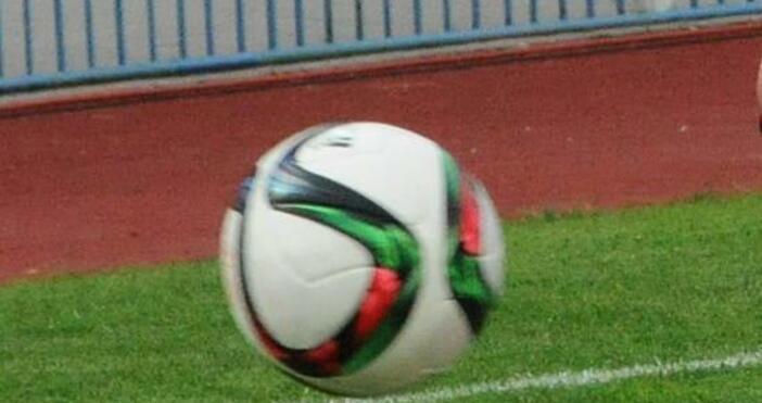 Снимка: БулфотоШумен 2007 тръгна с победа с 3:2 над Спартак,