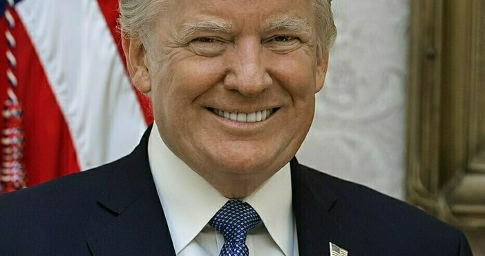 Снимка: Shealah Craighead, уикипедияДоналд Тръмп прие официално номинацията на Републиканската