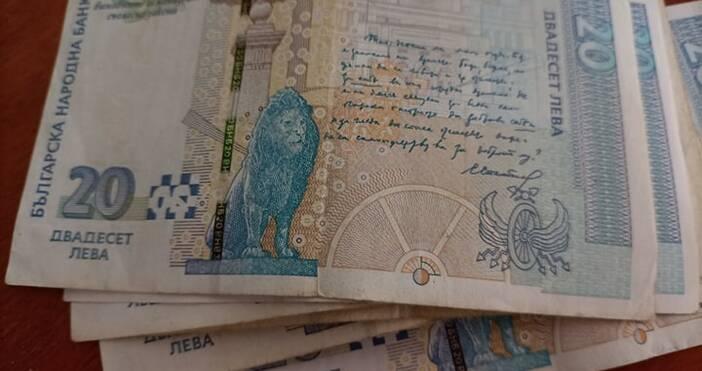 Снимка: ПетелУправителният съвет на Българската народна банка прие решение, че
