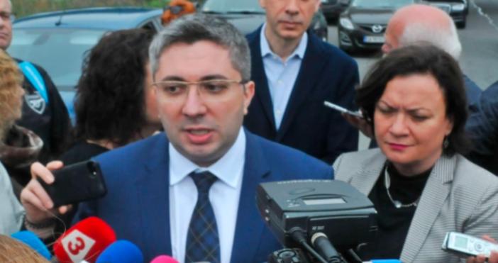 снимка БулфотоВарна и Бургас не са заплашени от воден режим,