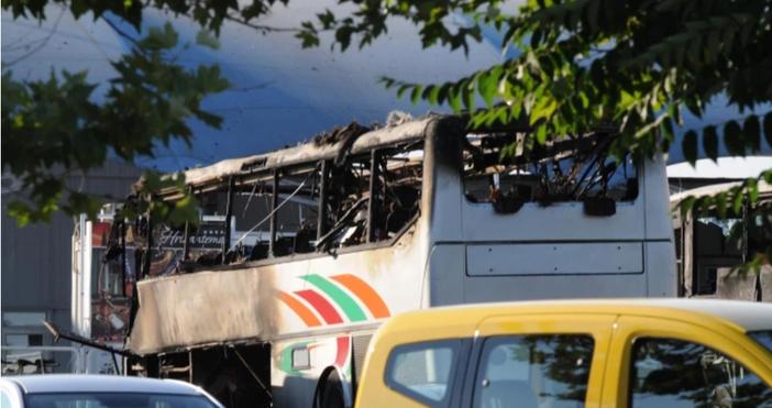 """Снимка: БулфотоОсем години след атентата на летище """"Сарафово"""" делото е"""