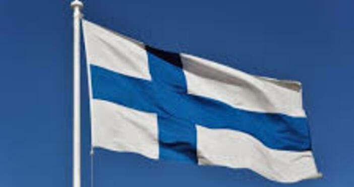 Снимка znamena-flagove.comФинландия промени условията за влизане в страната за български