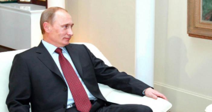 Снимка Булфото, архивРуският президент Владимир Путин похвали днес на Общото