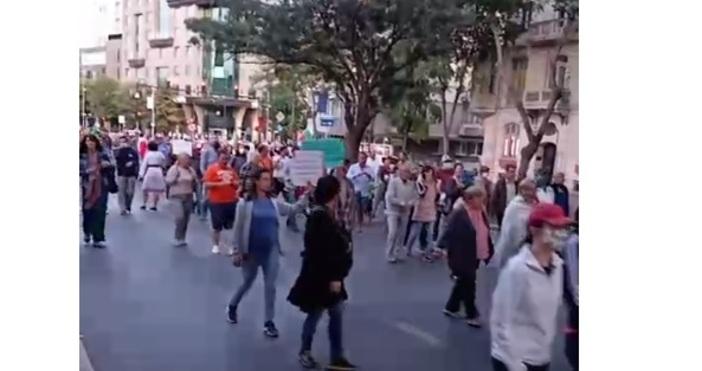 Започна и варненският протест на 22 септември срещу оставката на