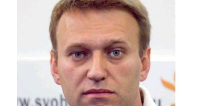 Снимка: Фейсбук, Андрей НавалниКремъл заяви днес, че руският опозиционер Алексей