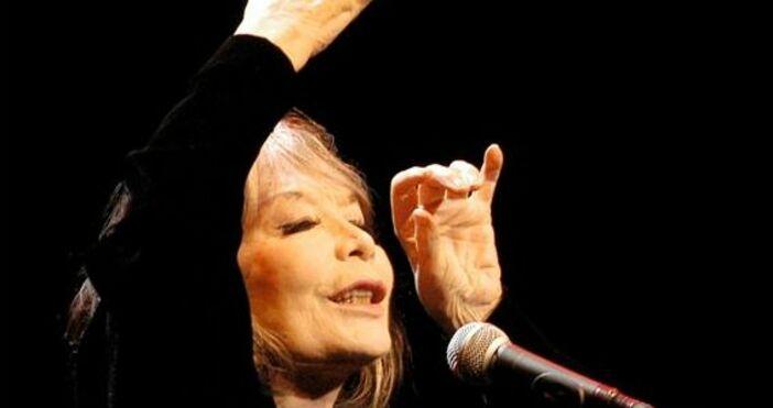 фото:, УикипедияИконата на френския шансон Жулиет Греко почина днес на