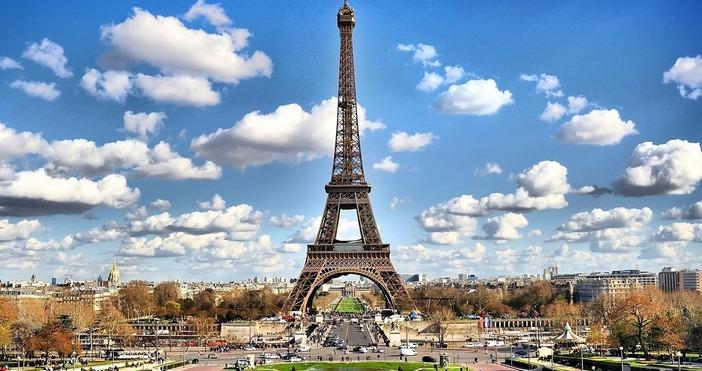 Снимка: PexelsЕвакуация на Айфеловата кула в Париж е била извършена