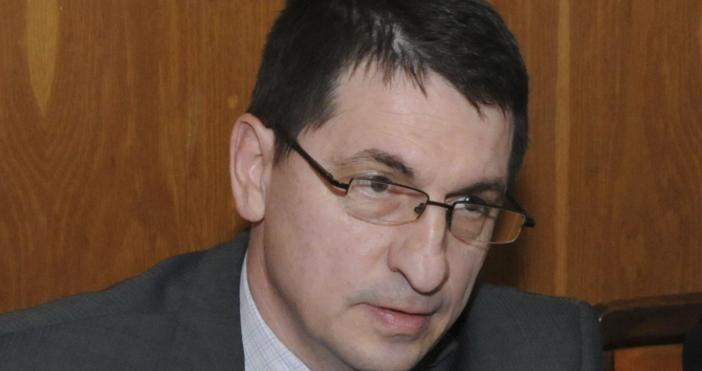 снимка БулфотоДепутатите от вътрешната комисия изслушаха вътрешния министър Христо Терзийски.Причина