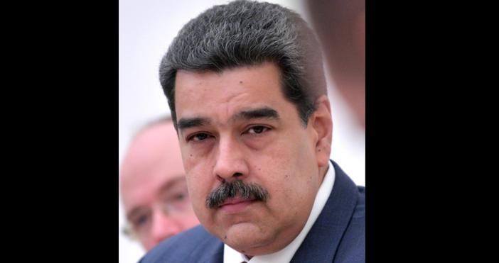 Снимка:Пресслужба на Президента на Рускатафедерация, уикипедияПрезидентът на Венецуела Николас Мадуро