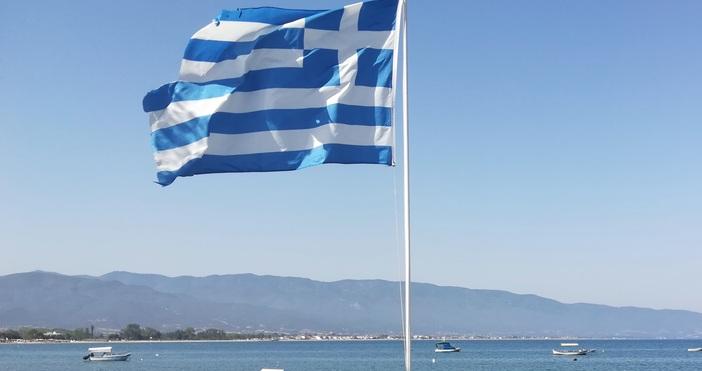 Снимка: Петел, архивСкоро след като достигнали гръцкия остров Лесбос, група