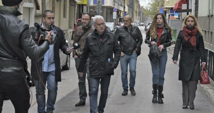 """Снимка: БулфотоНад 2 млн. българи са подкрепили лидера на """"Атака"""""""