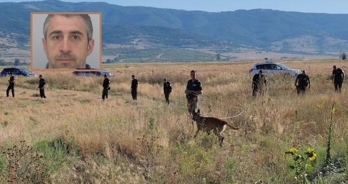 Колаж БулфотоВ ареста е вече виновният за изчезването на Янек