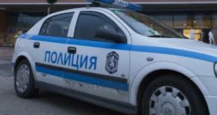 снимка: БулфотоС опит за подкуп завърши гонка с полицията край