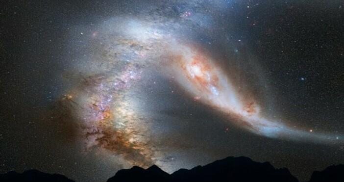 снимка:PixabayНова порцияорбитални сателити в Космоса. Това е планувано за днес