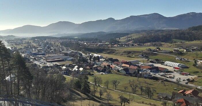 фото:, УикипедияВ Словения ще бъдат взети сериозни мерки срещу разпространението