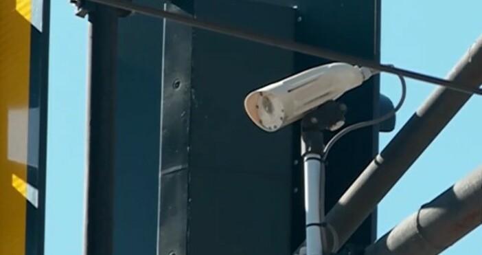 кадър: Нова твНови камери ще следят и за неправилното паркиране.