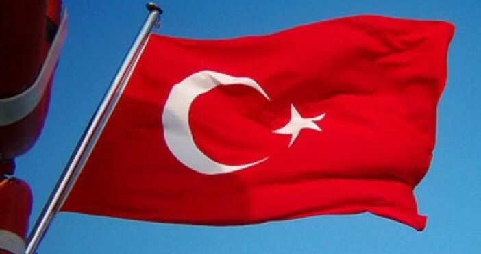 Снимка zname.bgТурският вицепрезидент заяви в интервю за турската частна телевизия